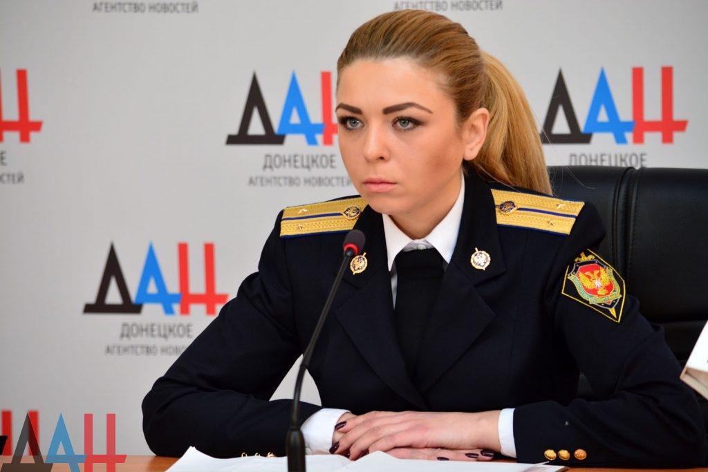 В МГБ заявили о предотвращении теракта в ДНР