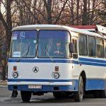 В Горловке начал работать мониторинг движения автобусов по маршрутам