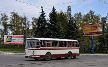 Мэрия запустит автобусы к городским кладбищам
