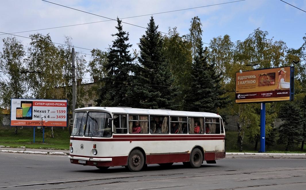 В Горловке изменилось расписание автобуса №3 (кольцевой)
