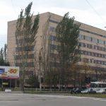 Харьковский ушел с поста главного врача горловской горбольницы №2 —блогер