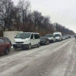 На КПП «Майорск» в июневласти проведут две выездных ярмарки