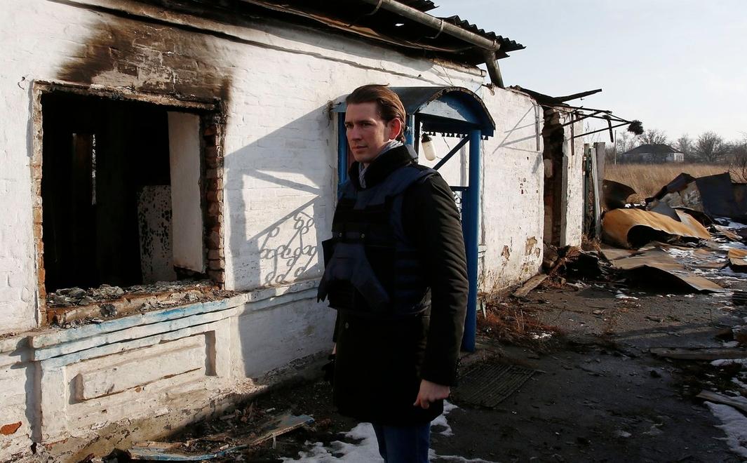 УМИД есть план, как обеспечить доступ ОБСЕ на захваченные территории,— Климкин
