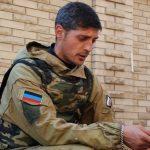 В ДНР сообщили о гибели Михаила «Гиви» Толстых