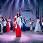 В Горловке прошел конкурс красоты «Мисс Горловка – 2017»
