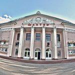 Городские власти пообещали отреставрировать фасад ДК «Шахтер»в Горловке