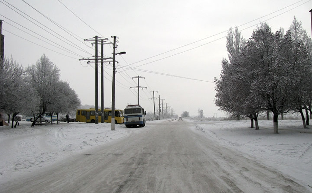 ВДНР сообщили оботключении энергоснабжения вГорловке после подрыва ЛЭП