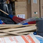 В Горловку прибыл гуманитарный груз с материалами для коммунальщиков из Пензы