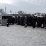 Следствие: В мирных жителей на КПВВ «Майорск» в декабре 2016 года стрелял боец ВСУ