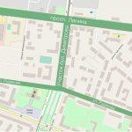 Мэрия Горловки решила открыть проезд для автомобилей по бульвару Димитрова