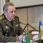 Генштаб Украины сообщил об отводе тяжелого вооружения от линии разграничения
