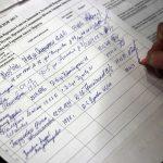 В ДНР собрали больше 21 тысячи подписей под обращением к Трампу, Путину и Меркель