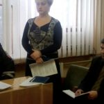 Уволенного за пьянство на работе начальника отдела культуры Горловки нашли на аппаратном совещании