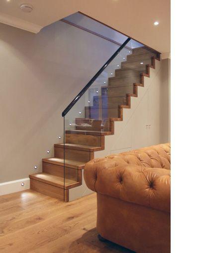 Проектуємо і встановлюємо сходи