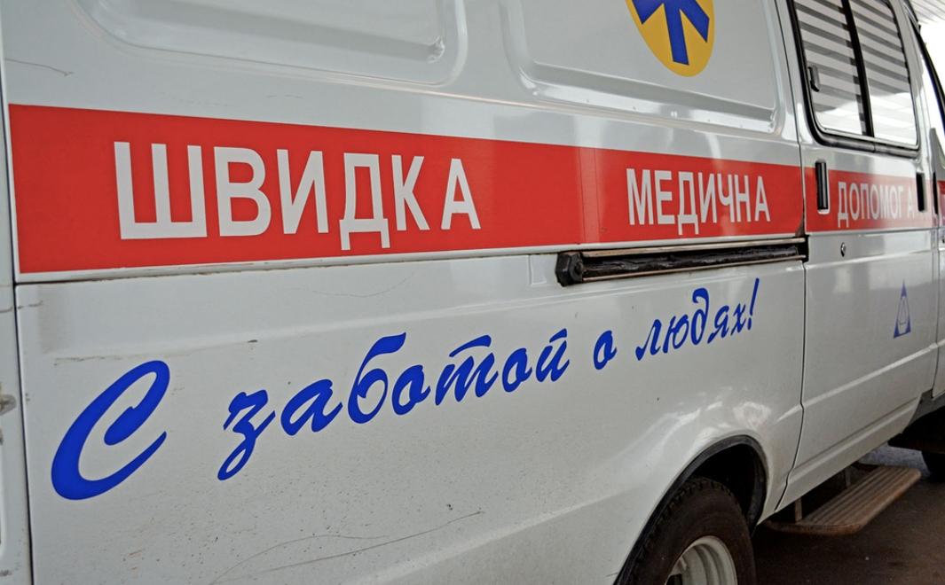 В центре Донецка взорвался автомобиль — ДАН