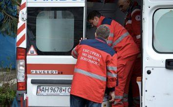 Жительница Горловки получила ранения в результате обстрела вечером 15 июня