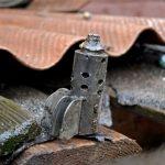 В Гольмовском обстрелом повреждены 6 домостроений