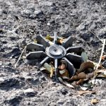 Приходько сообщил о десяти поврежденных домах в Горловке в результате обстрела