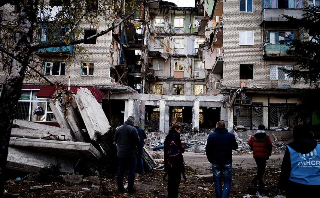 Переговоры в Минске 28 февраля. Краткие итоги
