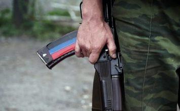 За нарушение комендантского часа в ДНР задержали больше 440 человек за два дня