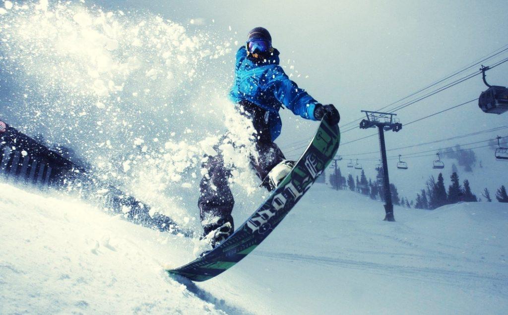 Как выбрать сноуборд для себя