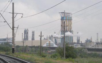 Работник «Стирола» погиб при падении станка