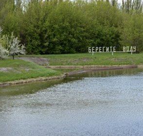Воду в Горловке назвали пригодной к употреблению человеком
