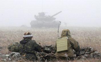 Турчинов рассказал о продвижении ВСУ на Донбассе на 10 км за два года