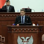 Захарченко рассказал о планах перейти на годовой бюджет