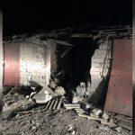 На севере Горловки в результате обстрела ранен мирный житель, повреждены несколько домов, нарушено электро- и теплоснажение
