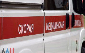 В ДНР заявили об обстреле автобуса с мирными жителями на КПВВ «Еленовка». Один человек погиб