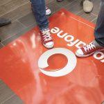 Vodafone рассказал, почему недоступна связь на Донбассе