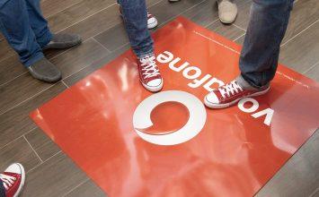 Vodafone: Стороны конфликта и ОБСЕ не предоставляют доступ для ремонта сети в зоне АТО