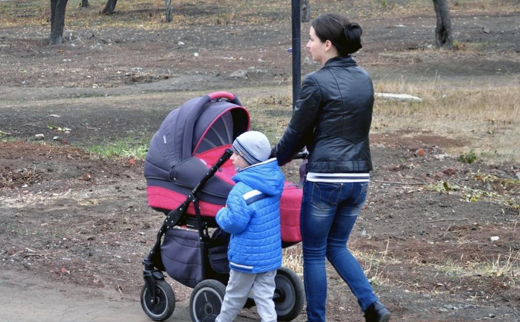 В ДНР в 2017 году усыновили 68 детей-сирот