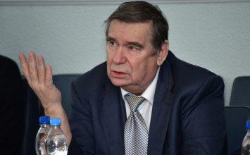 Захарченко сменил министра образования ДНР на Евгения Горохова