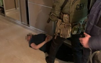 СБУ задержала горловчанина Игоря Пьяных. Он владеет сетью «Аверс» в ДНР