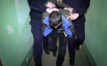Полиция задержала убийцу-каннибала из Горловки. Ему грозит смертная казнь