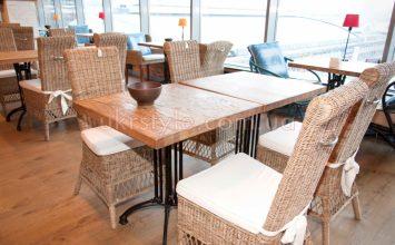 Как правильно выбрать столешницу для вашего ресторана?