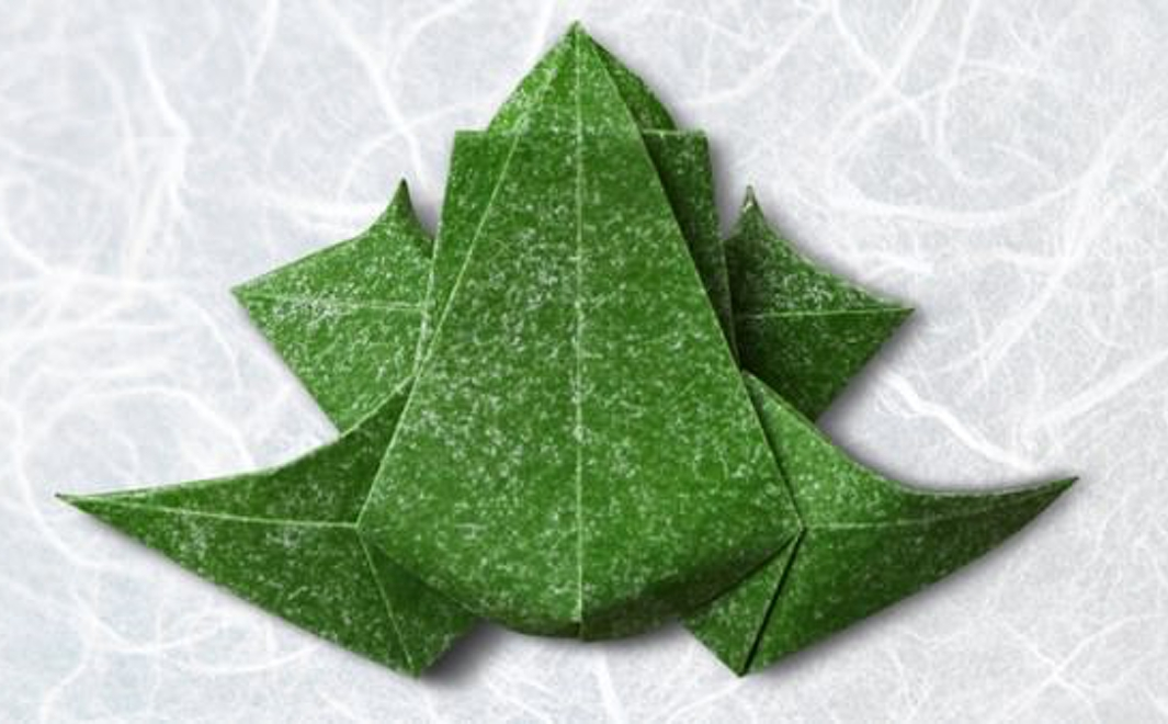 Как начать заниматься модульным оригами?