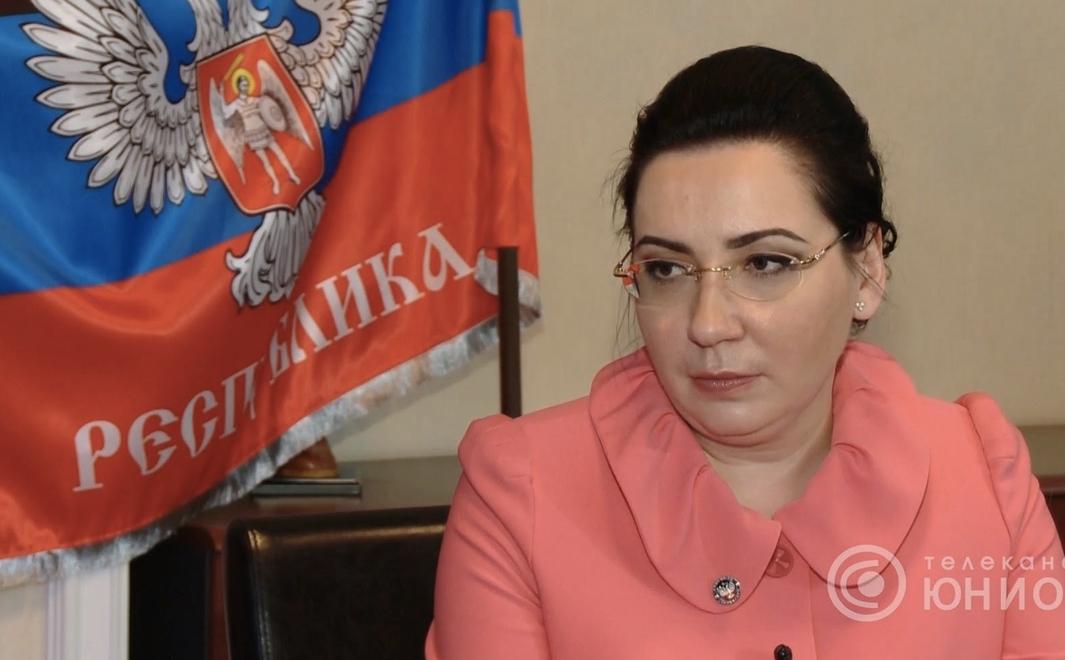 Депутаты ДНР потребовали уволить министра юстиции