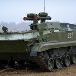 Член ДНР попытался спрятать ракету от ОБСЕ в траве
