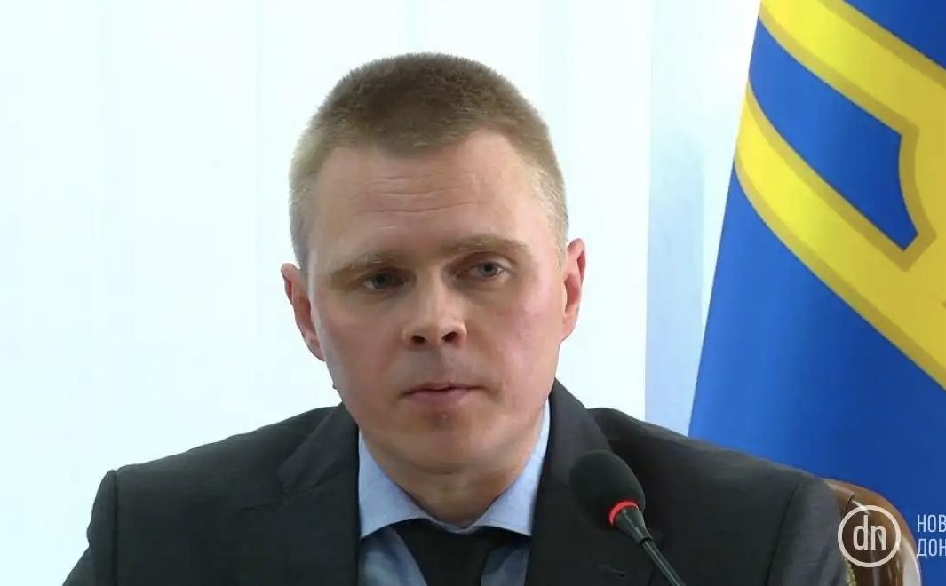 Куць пообещал создать в Донецкой области КПВВ «европейского уровня»