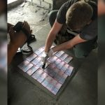 СБУ задержала пограничника за взятки для махинации с пропусками через линию разграничения