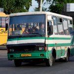 График движения междугородних автобусов «Донецк – Макеевка» продлили до 22:00
