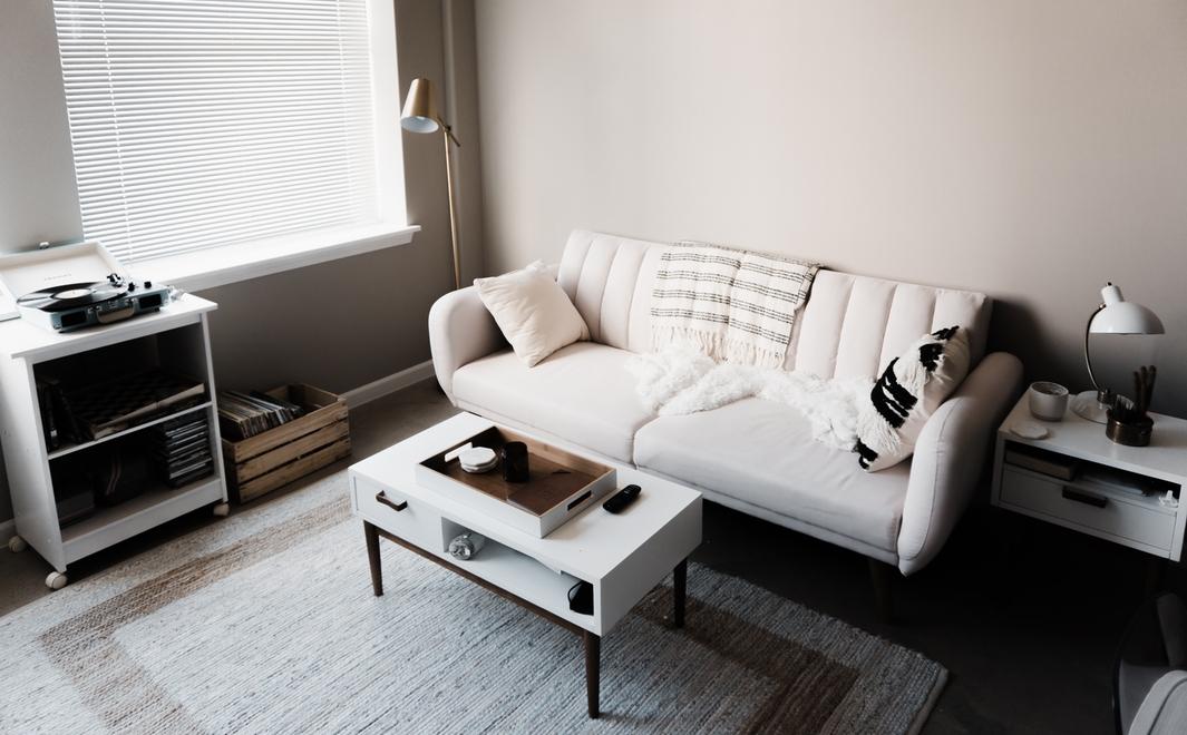 Основные особенности угловых диванов