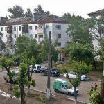 Власти Горловки не восстановили большинство домов после июньского урагана