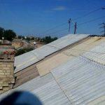 МЧС: После июньского урагана власти отремонтировали только 30 из почти 50 домов
