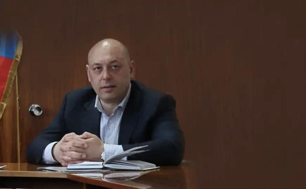 СМИ рассказали об аресте министра транспорта ДНР Игоря Андриенко
