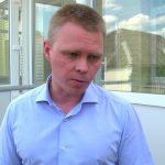 Новый губернатор Донецкой области оказался действующим сотрудником СБУ