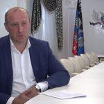 Половина ввозимой в ДНР продукции —контрафакт